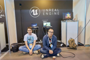 White Nights Game Conference